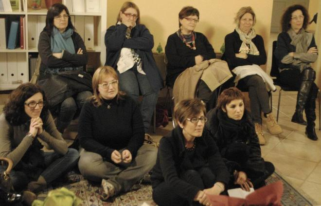 Donne in Circolo Casalpusterlengo - 11 aprile 2012