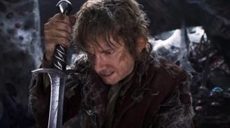 lo hobbit 7