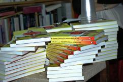 Libreria Koinè, Sassari (foto di Victoria Moretti)