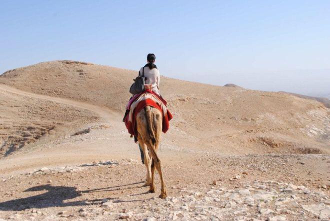 Me in Palestine - 2012