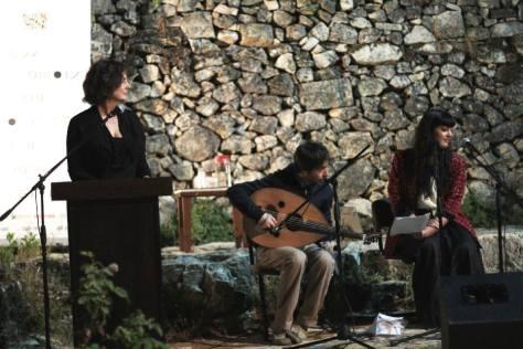 Ramallah at the Sakakini Centre
