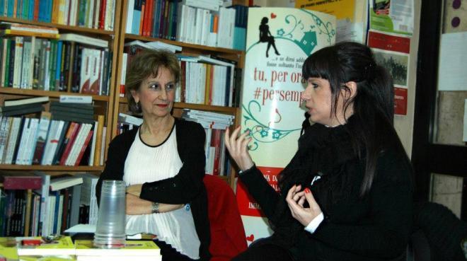 elena torresani sassari