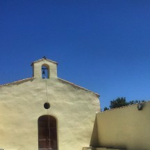 Chiesa di Cosimo e Damiano - Gavoi