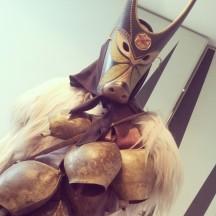 Sardegna 30 - Mamoiada museo delle maschere