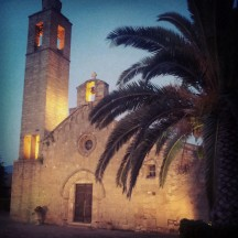 Santa Maria Coghinas