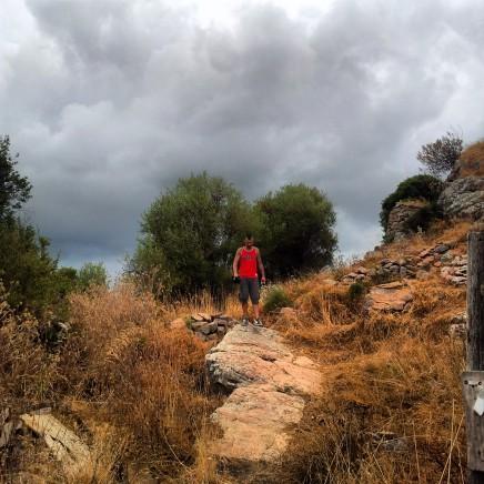@damianildo_von_fistagram nella Valle del Coghinas