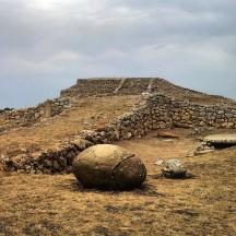 Altare preistorico Monte D'Accoddi