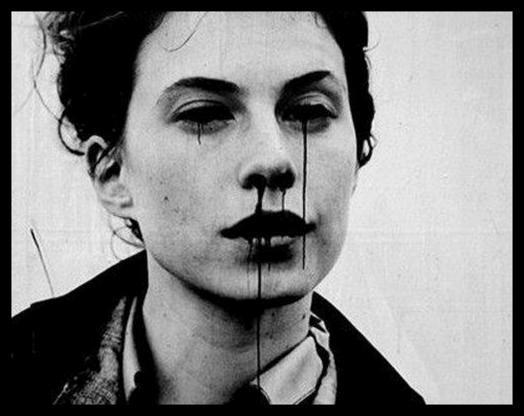 lacrime e sangue