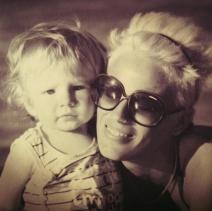 Leo e Mamma