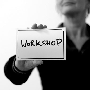 Workshop: raccontare la vita e la morte