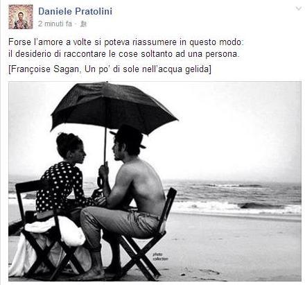 Daniele Pratolini