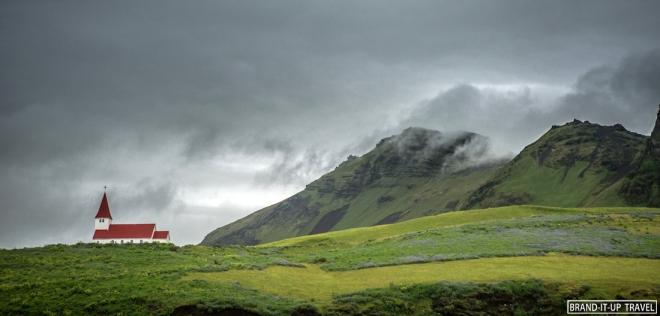 Vik, Islanda