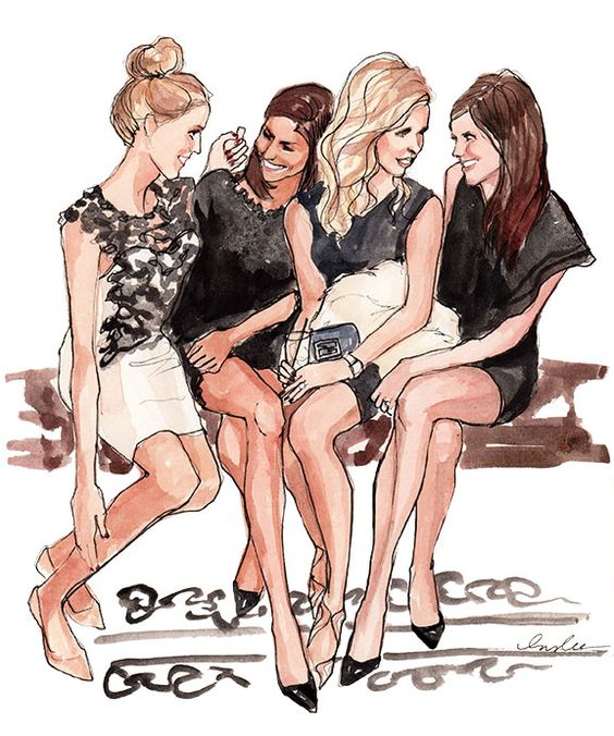 Illustration by Inslee Haynes